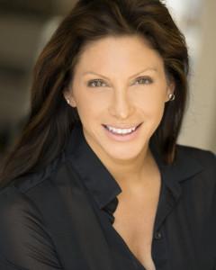 Joelle Righetti